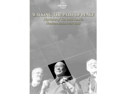 Walking The Path Of Peace (DVD)