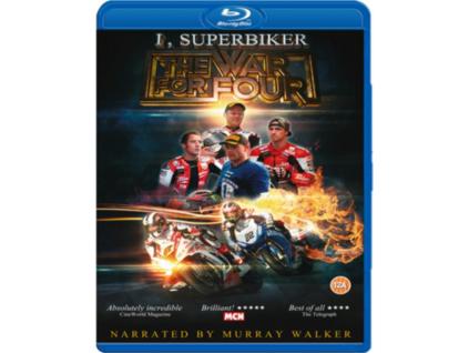 I Superbiker 4 (Blu-ray)