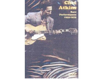 CHET ATKINS - Rare Performances 19551975 (DVD)