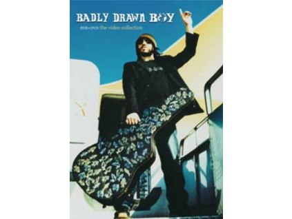 BADLY DRAWN BOY - Video Collection The (DVD)