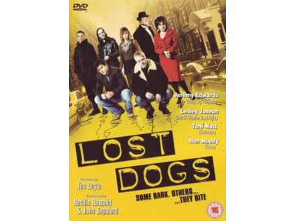 Lost Dogs (DVD)