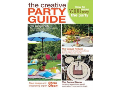 Creative Party Guide The (DVD)