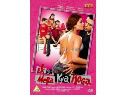 Ek Se Mera Kya Hoga (DVD)