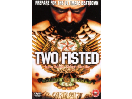 Two Fisted (DVD)
