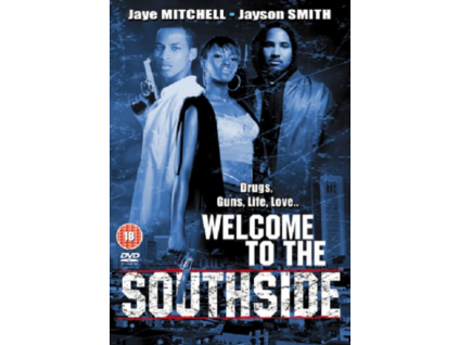 Welcome To The Southside (DVD)