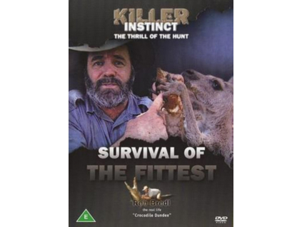 Survival Of The Fittest (DVD)