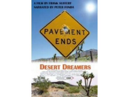 Desert Dreamers (DVD)