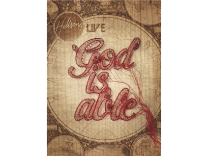 HILLSONG LIVE - God Is Able (DVD)