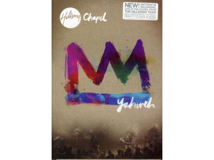 HILLSONG CHAPEL - Yahweh (DVD)
