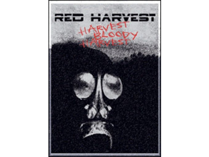 RED HARVEST - Harvest Bloody Harvest (DVD)