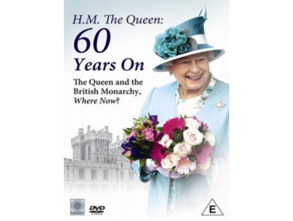 Hm The Queen  60 Years On (DVD)