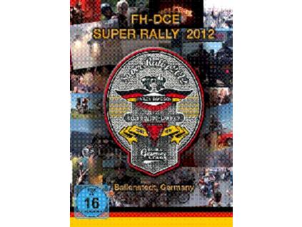 Fhdce Super Rally 2012 (DVD)
