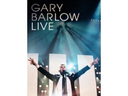 GARY BARLOW - Live (DVD)