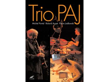 TRIO PAJ - Live At The Mc2 Grenoble (DVD)