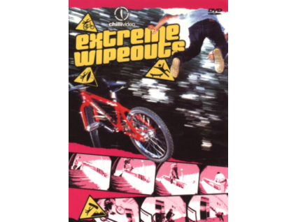 Extreme Wipeouts (DVD)