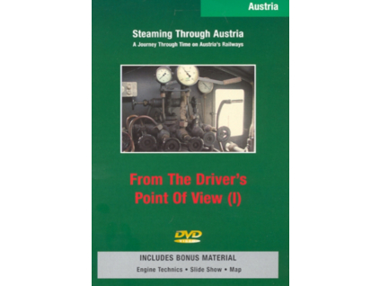 Steaming Through Austria  From The (DVD)