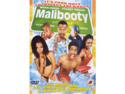 Malibooty (DVD)