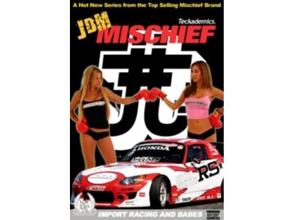 Jdm Mischief (DVD)