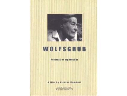 Wolfsgrub  Portrait Of My Mother (DVD)