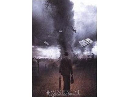MINDS EYE - A Gentlemans Hurricane (DVD)