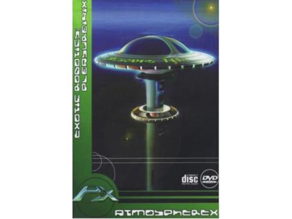 EXOTIC ROBOTICS - Pleasure 141X (DVD)