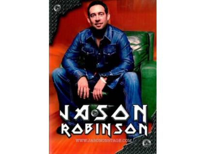 JASON ROBINSON - Jason Robinson (DVD)