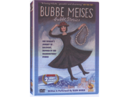 Bubbe Meises  Bubbe Stories (DVD)