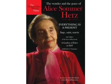 ALICE SOMMER HERZ - Alice Sommer Herz (DVD)