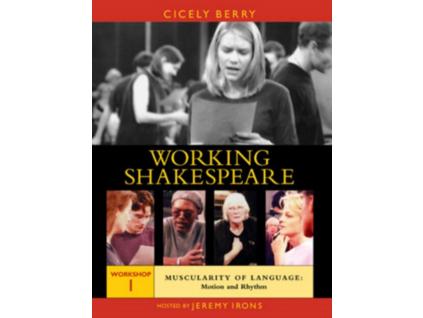 Working Shakespeare  Workshop 1 (DVD)