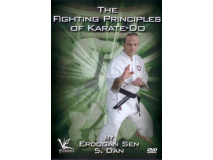 Fighting Principles Of Karatedo (DVD)