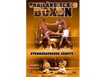 Thailandisches Boxen Vol 1 (DVD)