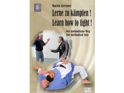 Lerne Zu Kampfen Learn How To Fight (DVD)
