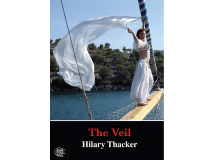 Veil Egyptian Dancing With Hilary Thacke (DVD)