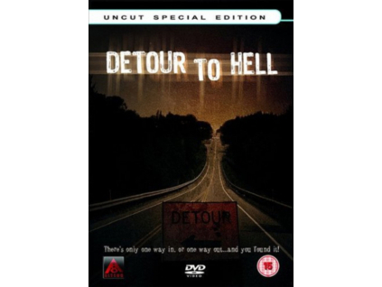 Detour To Hell (DVD)