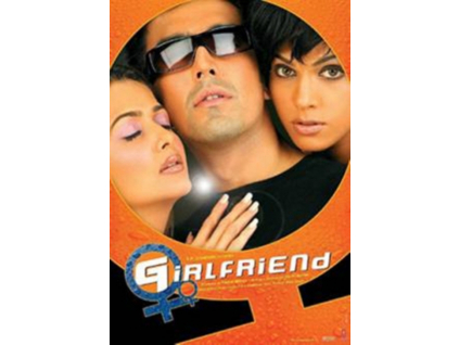 Girl Friend (DVD)