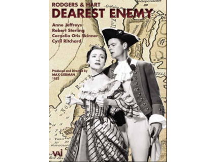Dearest Enemy (DVD)