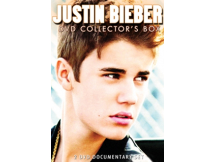 Justin Bieber Collectors Box (DVD)