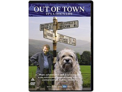 Out Of Town Its A Dogs Life (DVD)