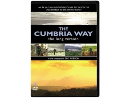 Cumbria Way The Long Version (DVD)