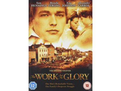 Work  The Glory Disc 1 (DVD)