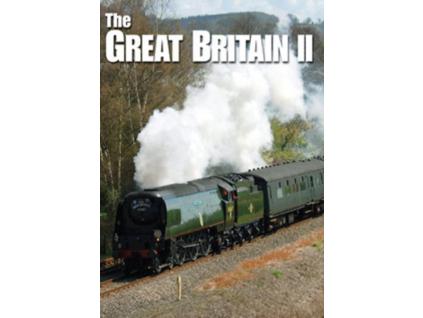 Great Britain Ii (DVD)