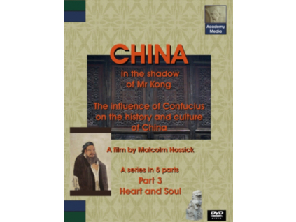 Matters Of The Spirit (DVD)