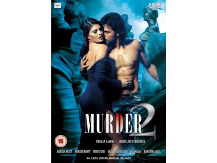 Murder 2 (DVD)