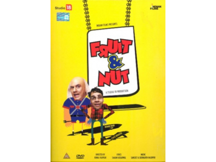 Fruit & Nut (DVD)