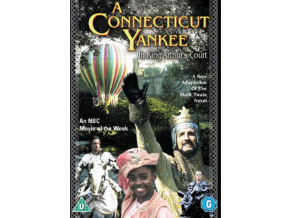 Connecticut Yankee In King Arthurs Court (DVD)