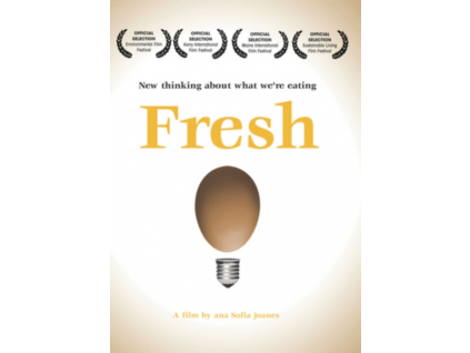 Fresh (DVD)