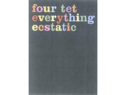 FOUR TET - Everything Ecstatic (DVD)