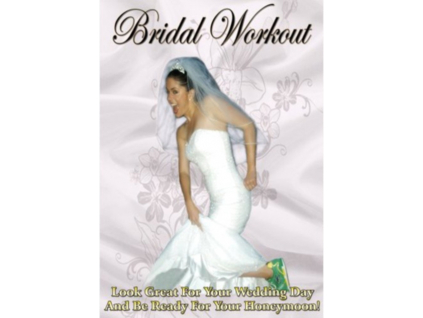 Bridal Workout (DVD)