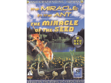 Understanding Islam: The Miracle Of The Ant / The Miracle Of The Seed (DVD)
