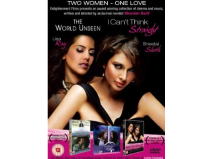 I Cant Think Straight (DVD)